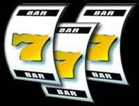 slots bar symbol